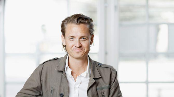 Niklas Adelbarth.