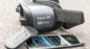Test: Samsung Gear VR (2017)