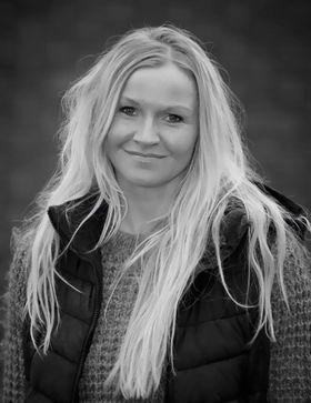 Alette Sandvik, Rådgiver MDG