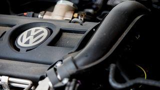 VW-topp sier seg skyldig i utslippsjuks