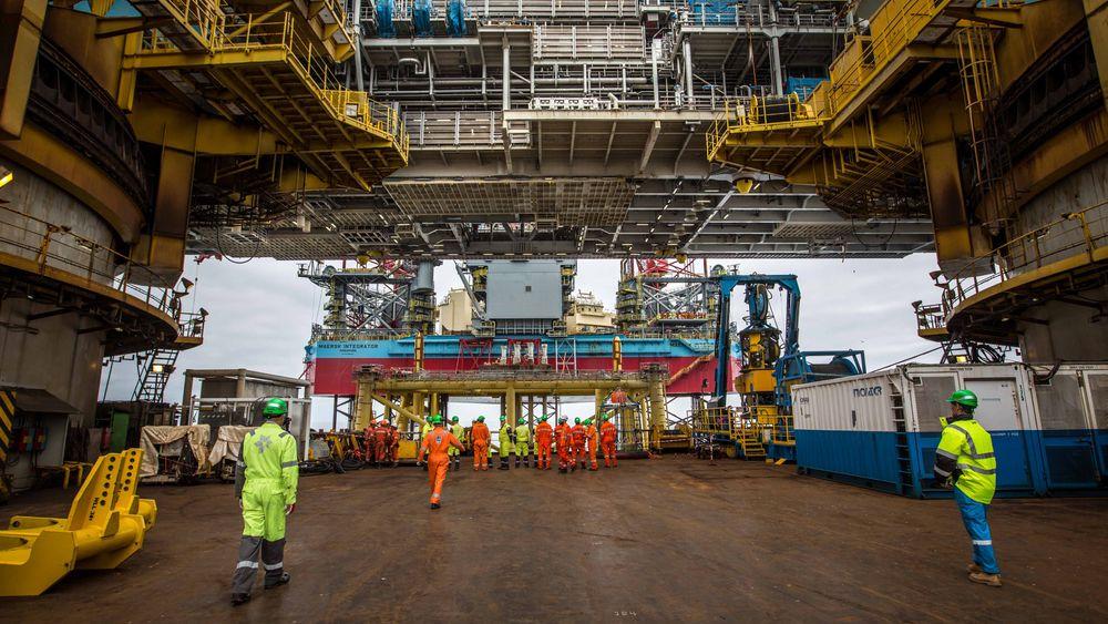 Statoil melder om gode resultater i andre kvartal.