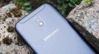 Test: Samsung Galaxy J5 (2017)