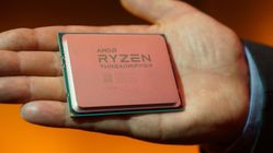 AMD har lansert Ryzen Threadripper