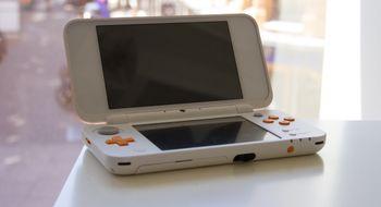 Test: New Nintendo 2DS XL