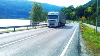 «Rumlefelt» i veien gir 60 prosent færre ulykker