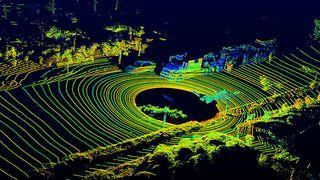 Laserangrep viser hvor sårbare selvkjørende biler er