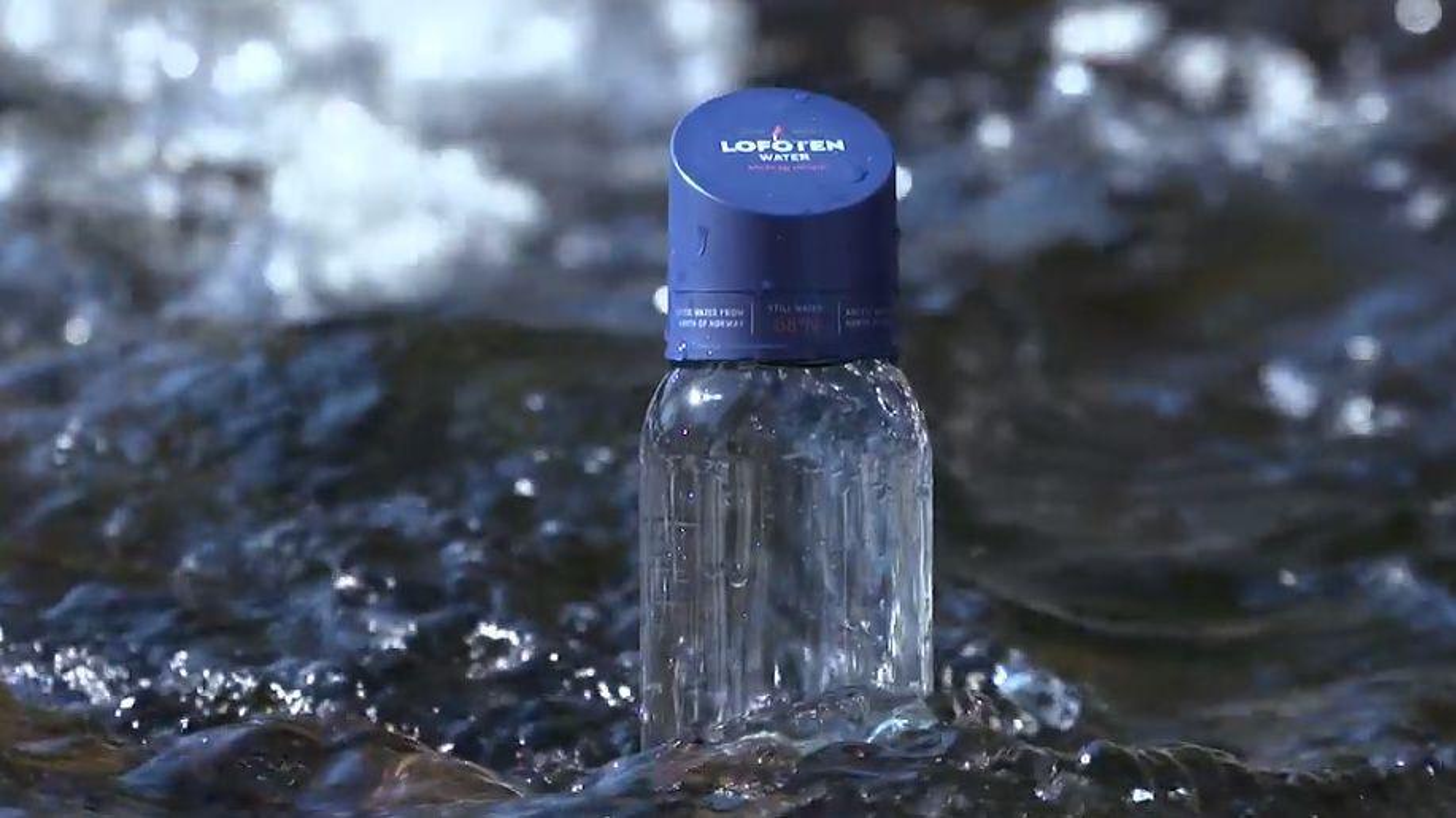 vann med smak