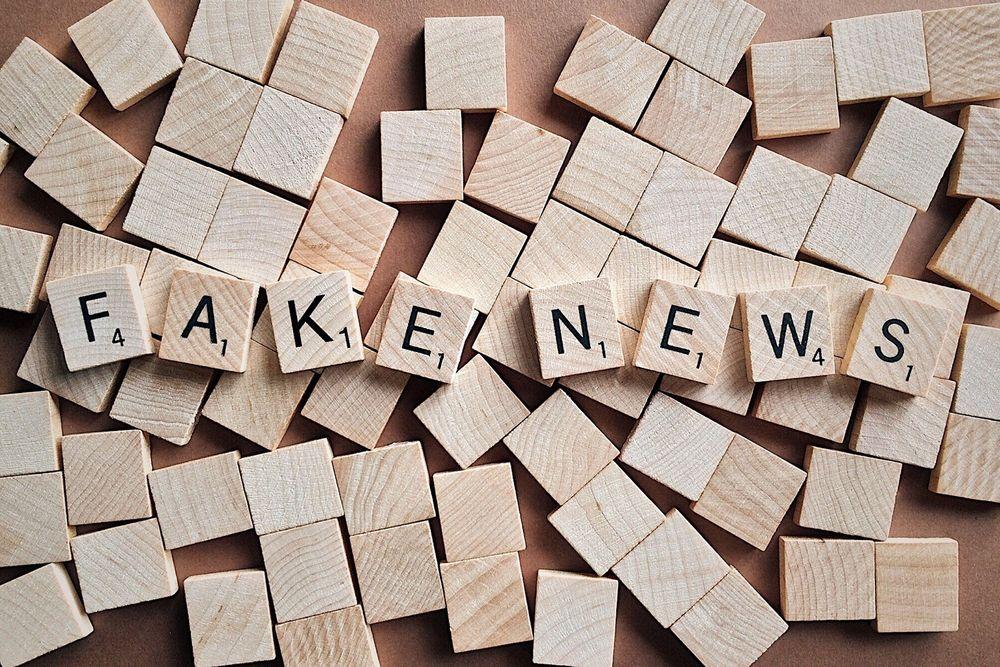 Naer Halvparten Av Befolkningen Har Lest Falske Nyheter Om Koronaviruset Medier24 No