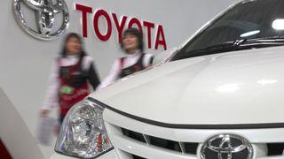 Toyota og Mazda med storstilt, felles elbilsatsing