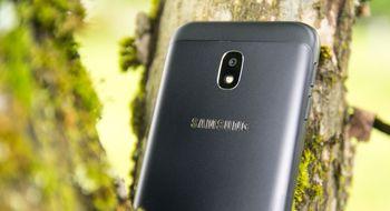 Test: Samsung Galaxy J3 (2017)