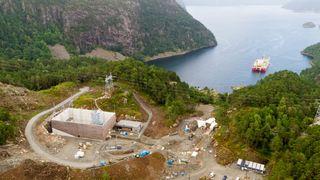 Norge og Tyskland har funnet en kabelløsning. – Vi er grunnleggende skuffet, skriverStatnett