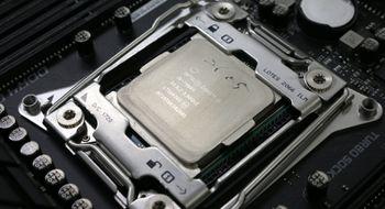 Test: Intel Core i9-7900X