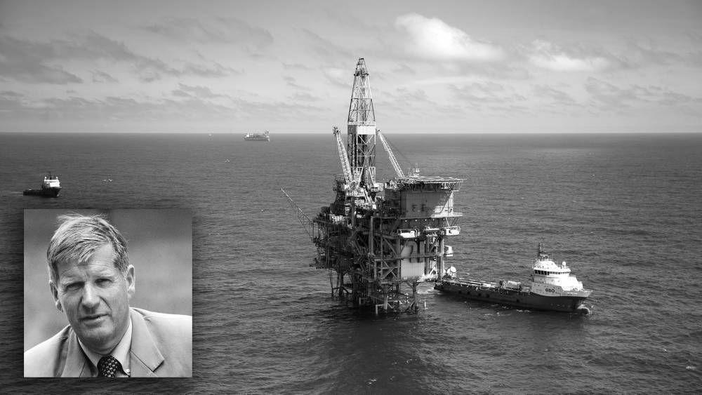 Det pågår et høyt spill om gass, som Norge kan tjene på, skriver bidragsyter Øystein Noreng.