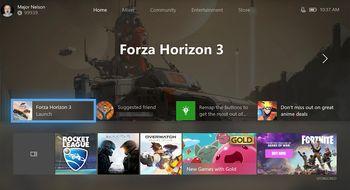 Den store høstoppdateringen for Xbox One er klar