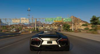 Denne modden får Grand Theft Auto V til å se helt nydelig ut