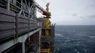 Rapport: Norges oljeplaner på kollisjonskurs med klima-avtalen
