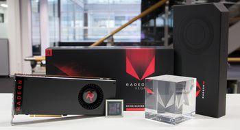 Test: AMD Radeon RX Vega 64