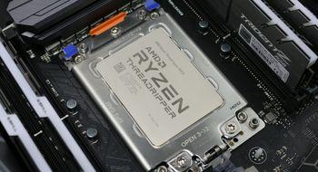 Test: AMD Ryzen Threadripper 1950X og 1920X