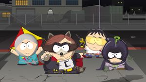 Her er PC-kravene for South Park: The Fractured But Whole