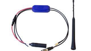 Norskutviklet antenne kan bli redningen for bedre DAB-lyd