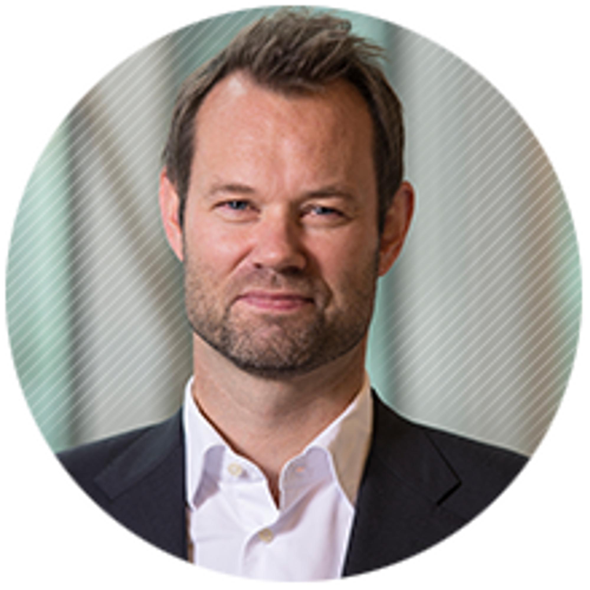 Erik Røhne