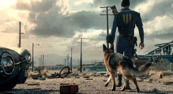 Fallout 4 kommer snart i Game of the Year-utgave