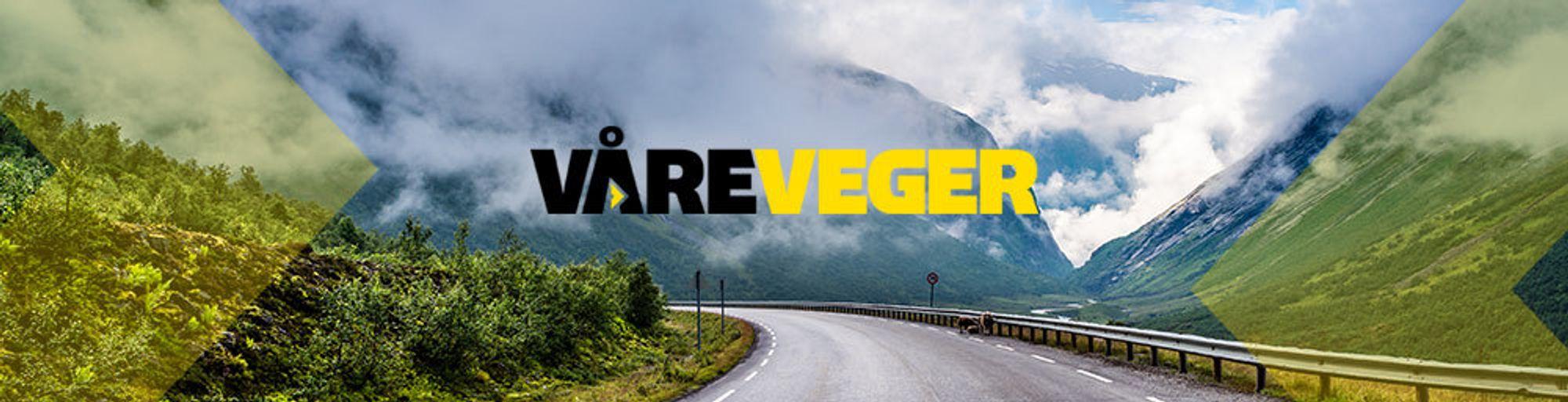Veier24.no / Våre Veger
