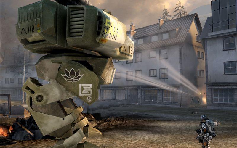 Battlefield 2142 unlocks patch - 8 Апреля 2013 - Светлое.