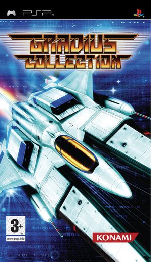 Gradius Collection