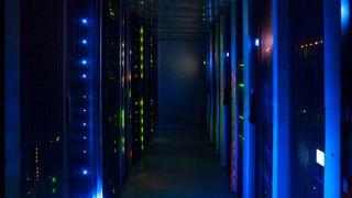 Norge kan få verdens største datasenter
