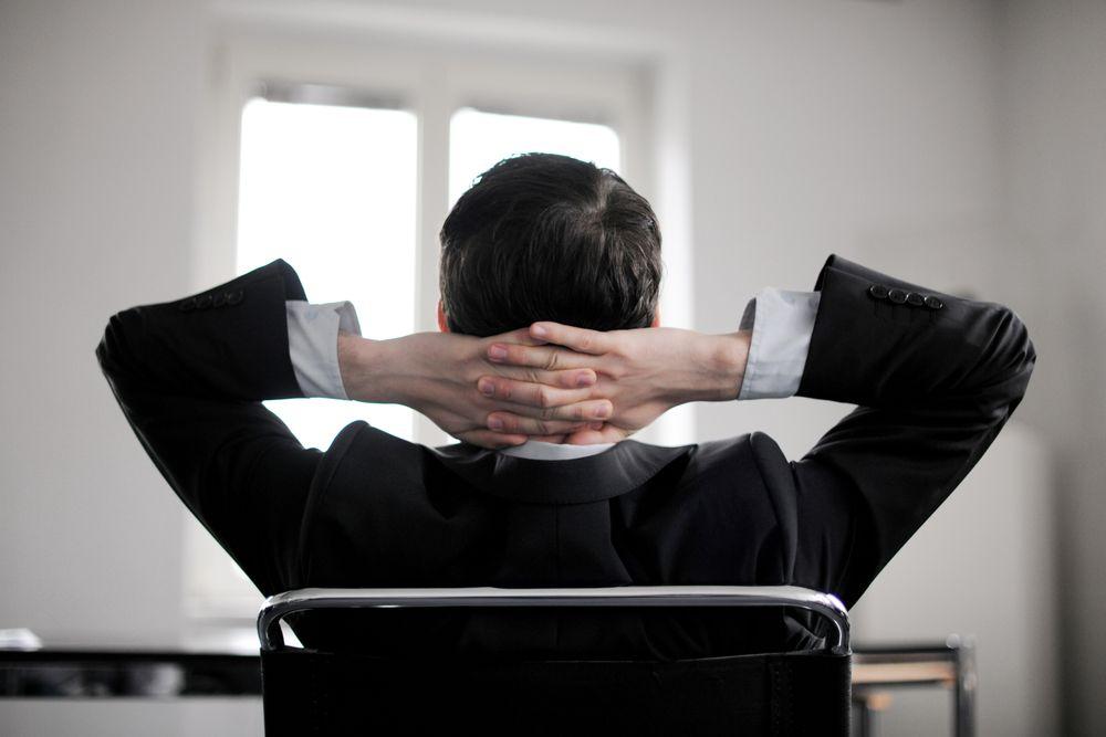 Stress er en av de vanligste årsakene til at norske arbeidstakere blir langtidssykemeldt.