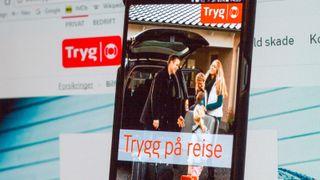 Mobilapp åpnet for tapping av masse informasjon om norske bileiere