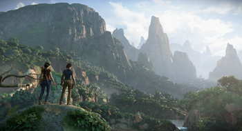 Test: Uncharted: The Lost Legacy