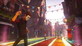 We Happy Few skal omsider ut av Early Access.