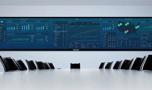 SAP lanserer Digital Boardroom