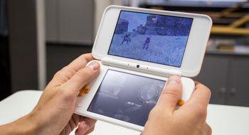 Test: Nintendo New 2DS XL