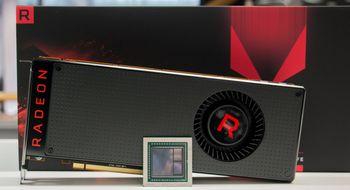 AMD bekrefter at frittstående RX Vega 64 kommer tilbake til butikkene