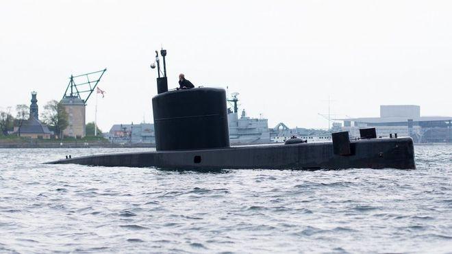 Det hagler med tekniske spørsmål etter at ubåten sank. Her er svar på mange av dem