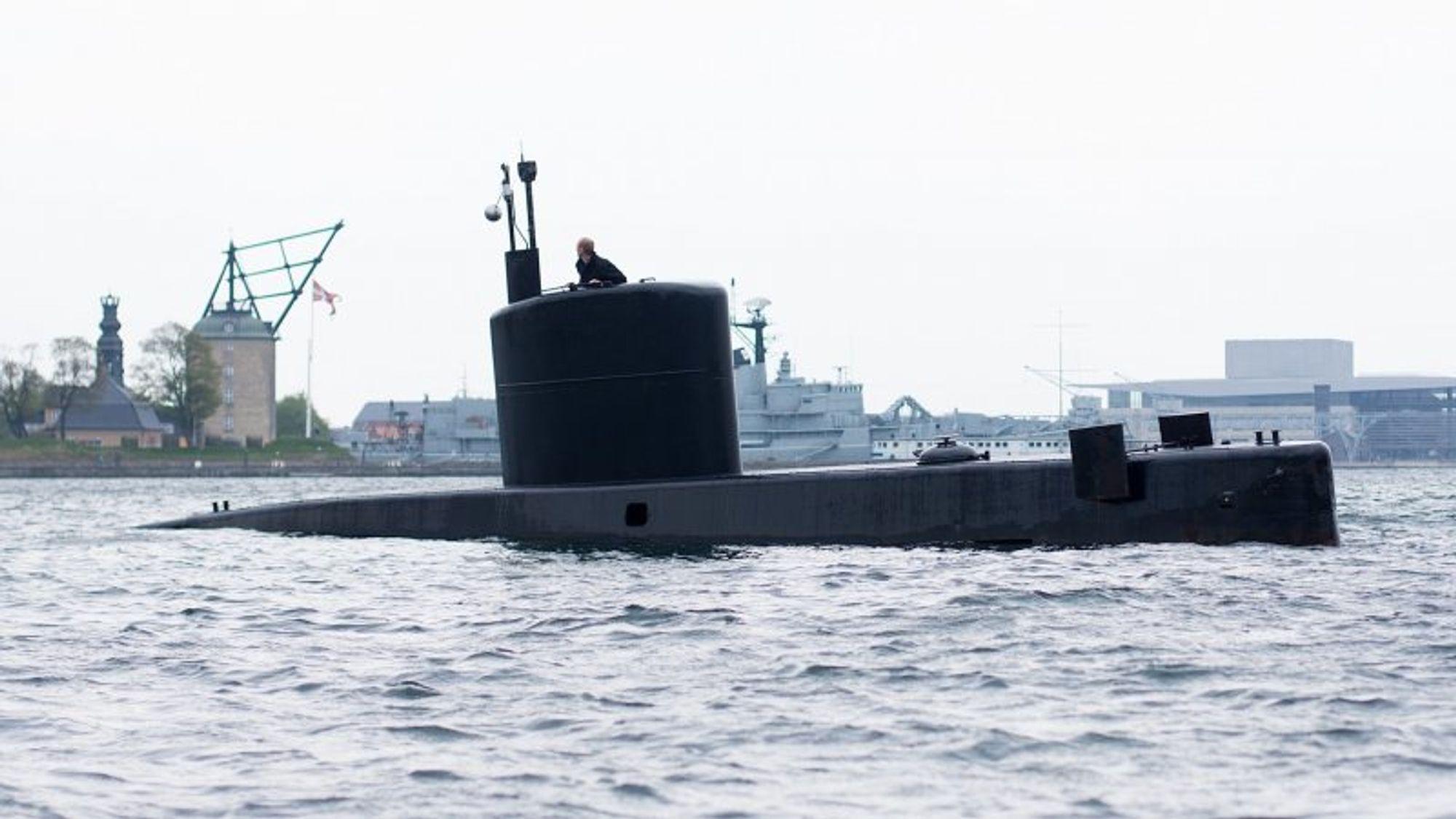 Selv om Nautilus er en ubåt, er den en svært primitiv versjon. Den kan ikke seile under periskopdybde på lengre strekninger, og er vanskelig å seile alene, forteller Flight Director Christoffer Meyer fra Raket-Madsens Laboratorium.