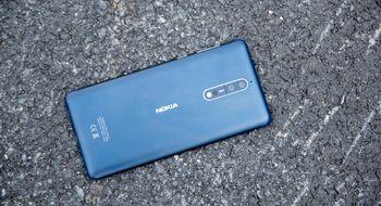 Test: Nokia 8