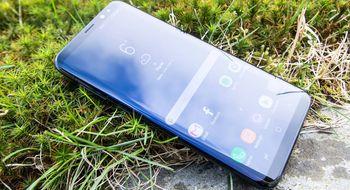 Galaxy Note 9 kan komme med innebygget <i>alkometer</i>