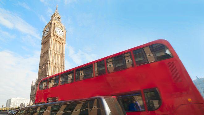 Big Ben pusses opp for 300 millioner