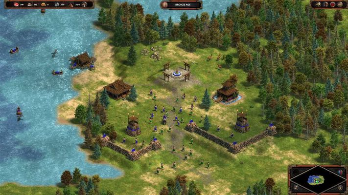 Age of Empires: Definite Edition