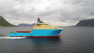 Seks nye skip fra norske Kleven verft knyttes til nordkoreanske tvangsarbeidere i Polen