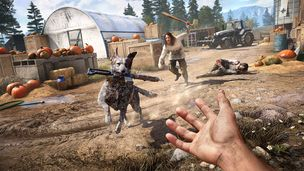 Far Cry 5 vises frem i ny video