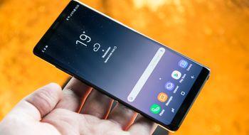 Samsung Galaxy Note 8 Enda bedre enn Galaxy S8