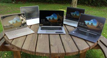 Bærbare PC-er til studenter