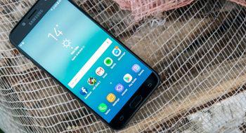 Test: Samsung Galaxy J7