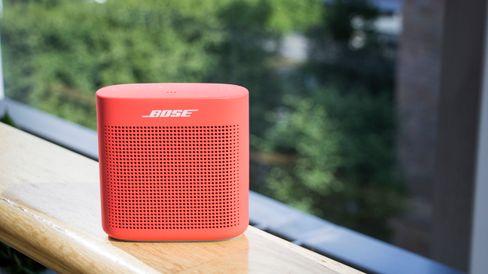 Boses minste bluetooth-høyttaler låter godt. Bare ikke plasser den inntil en vegg.