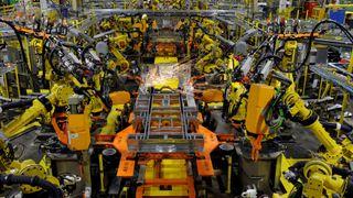 Tror ikke automatisering fører til færre arbeidsplasser. Trenger heller flere teknologer og ingeniører